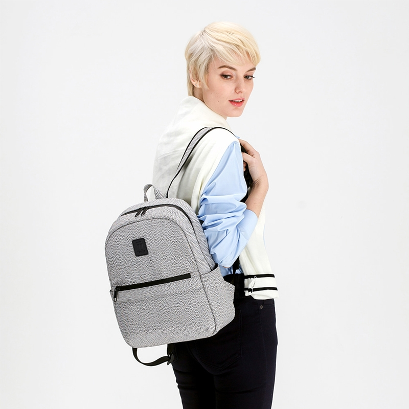 Metodo x Teddyisland backpack S