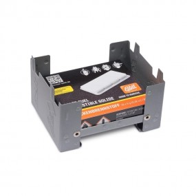 Esbit pocket stove small incl. 16x5g