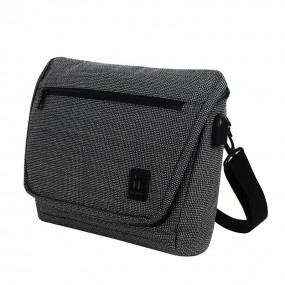 Travellers aegis messenger bag