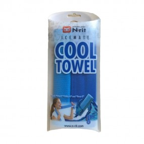 Icemate Cool Towel Double