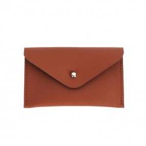 RFID card leather wallet