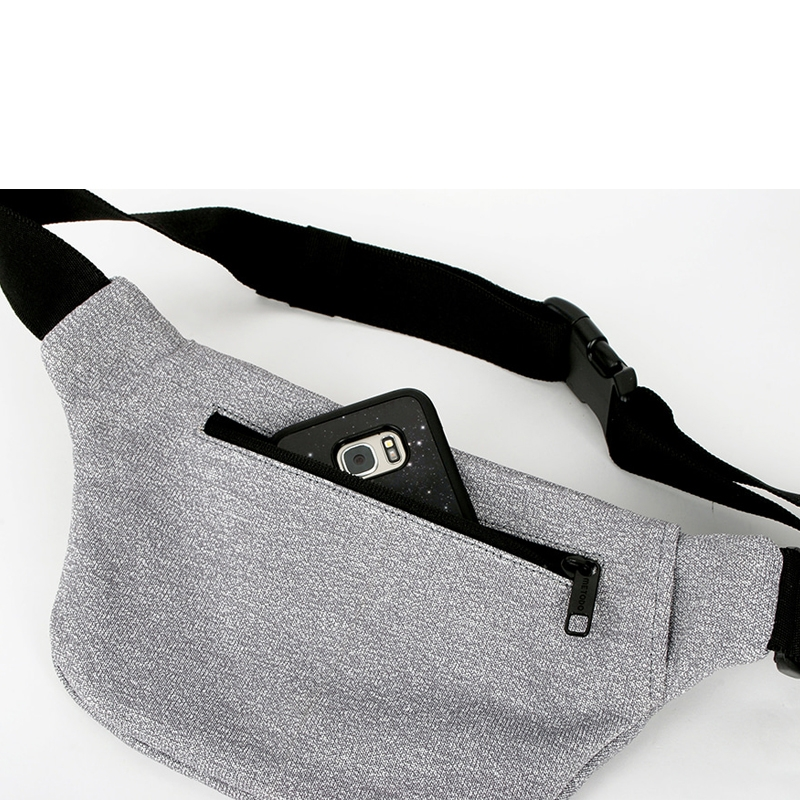 Anti-theft sling bag S